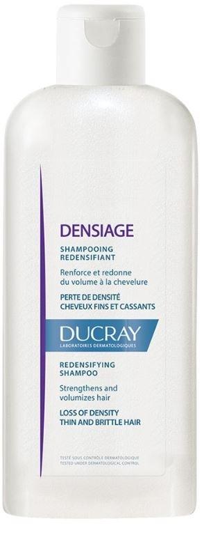 Ducray Densiage Redensifying Shampoo ridensificante 200ml