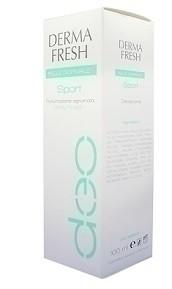 Dermafresh deo p-nns sport 100 ml