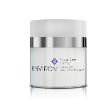 Environ Focus Care Clarity+ Sebu-Clear Masque 50ml