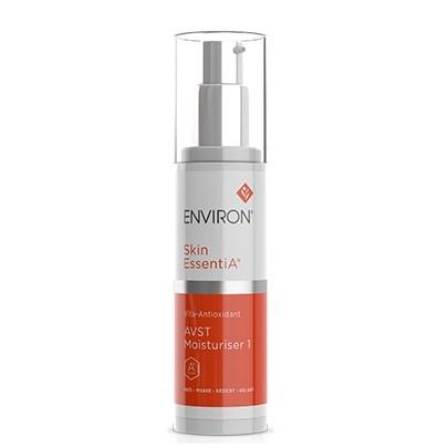 Environ Skin EssentiA Vita-Antioxidant AVST Moisturiser 1 50ml