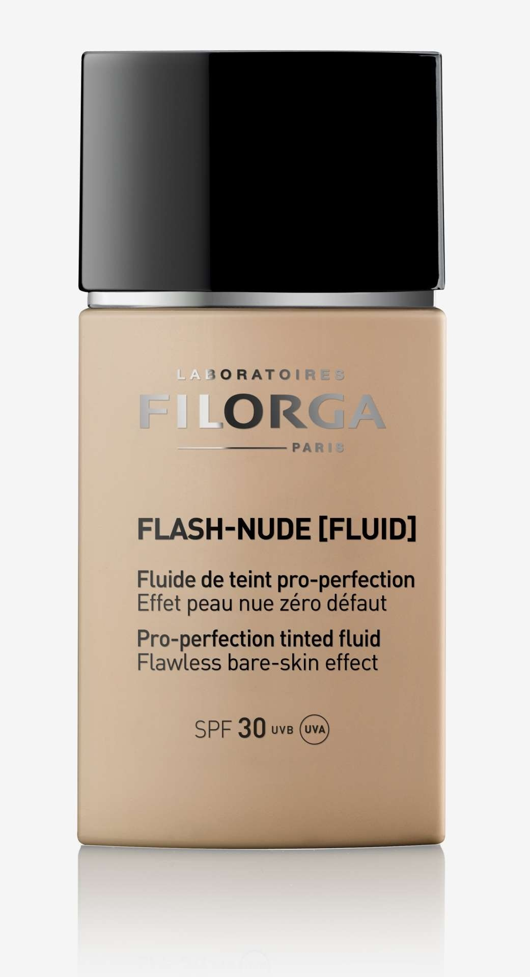 Filorga Flash Nude Fluid Fondotinta 1.5 nude Medium 30ml