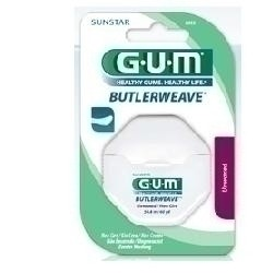 Gum butlerweave filo non cerato 54,8 mt 1 pezzo