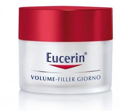 Eucerin Hyaluron Filler Volume Giorno Pelle Normale Mista 50ml