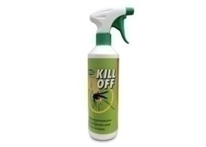 Kill off flacone 500 ml