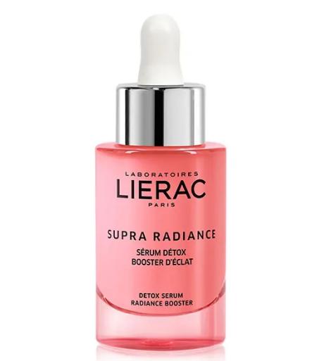 Lierac Supra Radiance Siero Detox 30 ml
