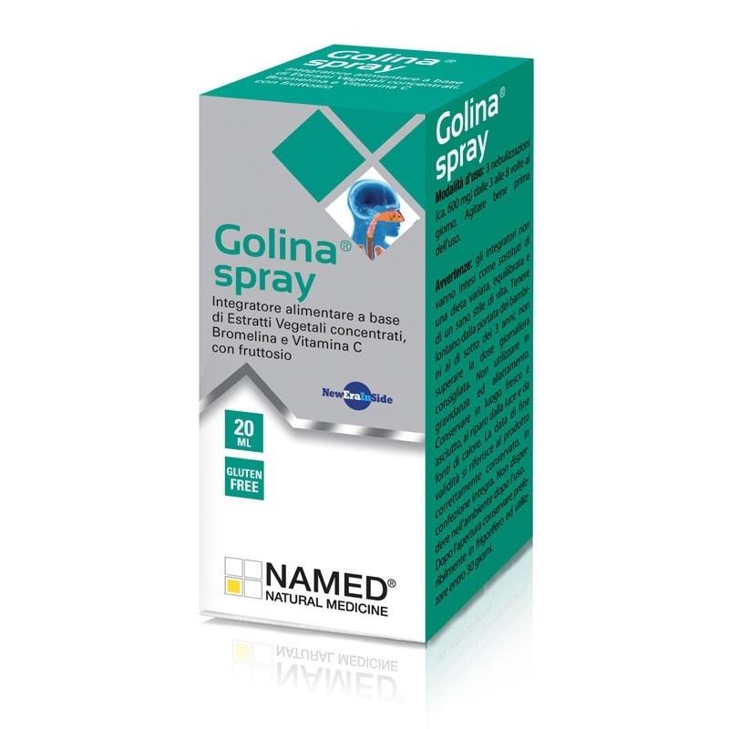 Named Golina Spray 20ml