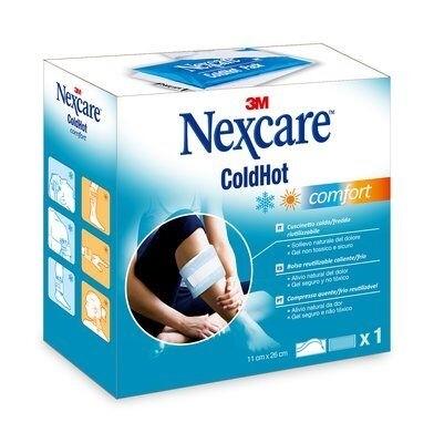 Nexcare Coldhot Comfort Cuscino Terapia Caldo/Freddo 1 Pezzo