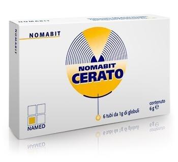 Named Nomabit Cerato GL 6G