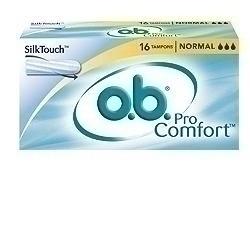 Ob normal pro comfort 16pz