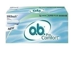 Ob super plus pro comfort 16pz