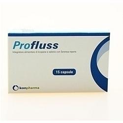 Profluss 15 capsule 9,75 g