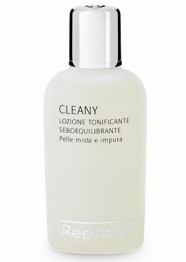 Rephase Cleany Lozione Tonificante Seboequilibrante Pelle Mista Impura 150ml