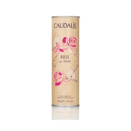 Caudalie Acqua Fresca Rose de Vigne 50 ml