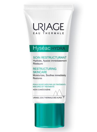 Uriage Hyseac R Trattamento Emolliente Ristrutturante 40 ml