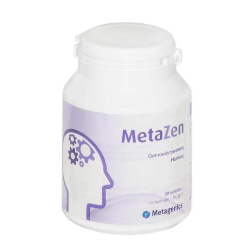 Metagenics Metazen 30 Compresse