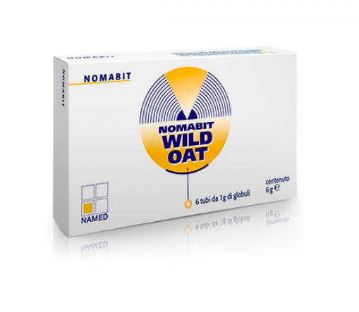 Named Nabed Nomabit Wild Oat GL 6G