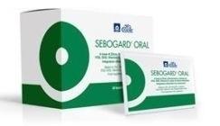 Sebogard oral 30 bustine