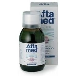 Spray aftamed flacone  20 ml
