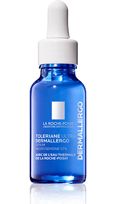 La Roche-Posay Toleriane Ultra Dermallergo Siero 20 ml