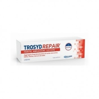 Giuliani Trosyd Repair Crema 25 ml