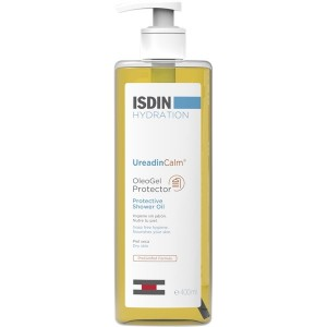 Isdin Hydration UreadinCalm OleoGel Protector 400ml