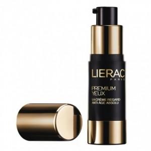 Lierac Premium Yeux Crema Occhi Anti-Età Globale 15ml