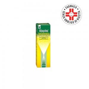 Rinazina Antiallergica* Spray nasale 10ml 1mg/ml