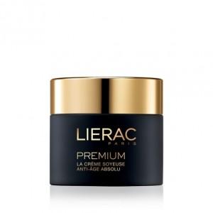 Lierac Premium La Creme Soyeuse Crema Setosa Antietà Globale 50ml