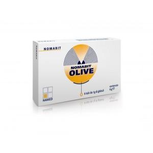Named Nomabit Olive GL 6G