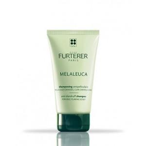 Rene Furterer Melaleuca Shampoo Antiforfora Forfora Grassa 150ml