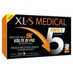 XL-S Medical Forte 5