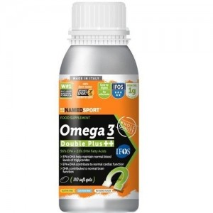 Named Sport Omega 3 Double Plus++ 110 Capsule Softgel