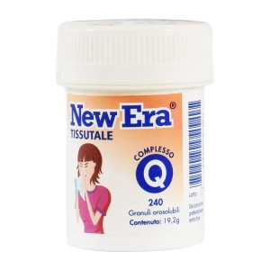 New era Q 240gr