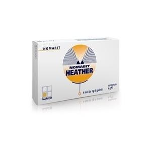Named Nomabit Heather GL 6G
