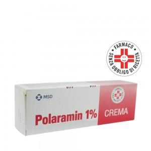Polaramin* Crema 25gr 1%