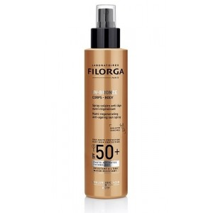 Filorga Laboratoires UV-Bronze Body Spray Spf 50+ 150ml