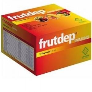 Frutdep immuno 20f 10ml