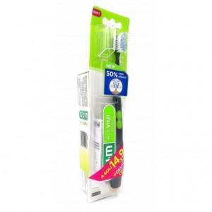 Gum ActiVital sonic spazzolino + dentifricio