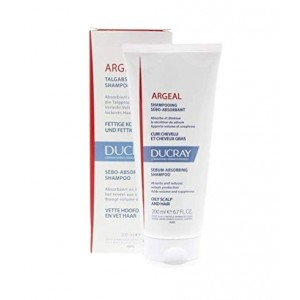 Ducray Argeal shampoo 200 ml