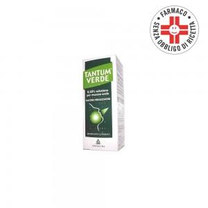 Tantum Verde* spray flacone 15ml 0,3%