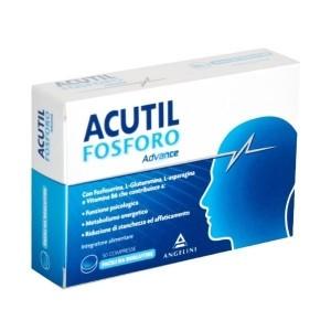 Acutil Fosforo Advance 50 compresse
