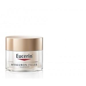 Eucerin Hyaluron-Filler Elasticity Crema Giorno Spf 15 50ml