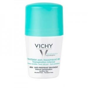 Vichy Deodorante Roll-on Regolatore Anti-traspirante 50 ml