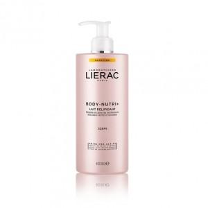 Lierac Body Nutri+ Latte Relipidante Anti Secchezza 400ml