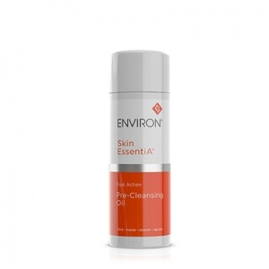 Environ Skin EssentiA Dual Action Pre-Cleansing Oil 100ml