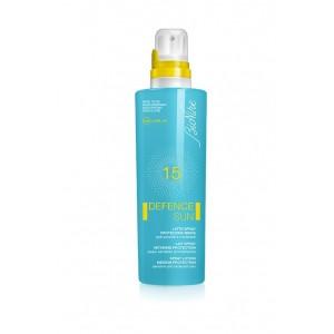 Bionike Defence Sun Latte Spray Spf15 200ml