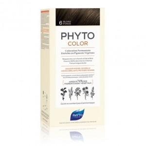 Phyto Color 6 Biondo Scuro
