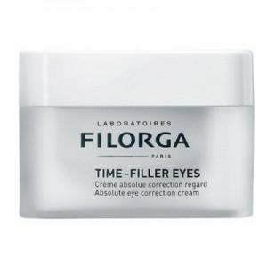 Filorga Time-Filler Eyes Crema correzione assoluta occhi 15 ml