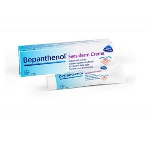 Bayer Bepanthenol Sensiderm crema 20g