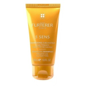 Rene Furterer 5 Sens Shampoo Sublimatore 50ml